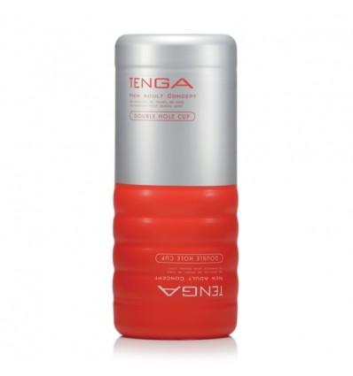 Tenga - Double Hole Cup