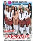 DVD - Russian Institute - The new schoolgirl