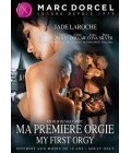 DVD - My first orgy