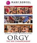 DVD - Orgy the XXX championship