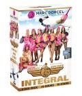 DVD Marc Dorcel - Dorcel Airlines Integral (4-pack)