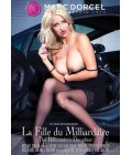 DVD - The billionaire's daughter