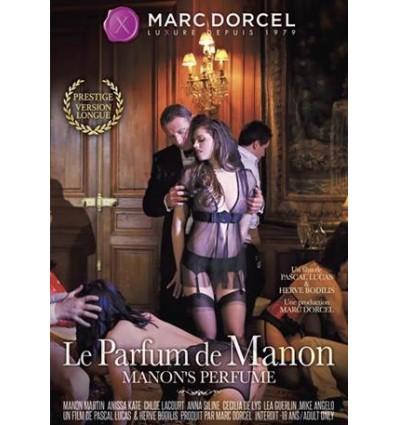 DVD - Manon's Perfume