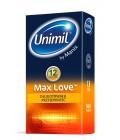 Unimil Max Love (1op./12szt.)