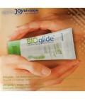 Ulotka z próbką lubrykantu JoyDivision BIOglide (1,5 ml) x1