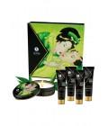 Shunga - Organica Exotic Green Tea (zestaw)