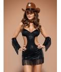 Sheriffia kostium