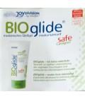 Ulotka z próbką lubrykantu JoyDivision BIOglide safe (1,5 ml) x1