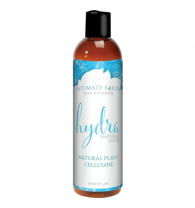 Intimate Earth - Hydra Water Based Lubricant 60 ml