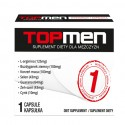 TopMen - 1 kapsułka