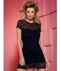 Dressita sukienka i stringi czarne S/M