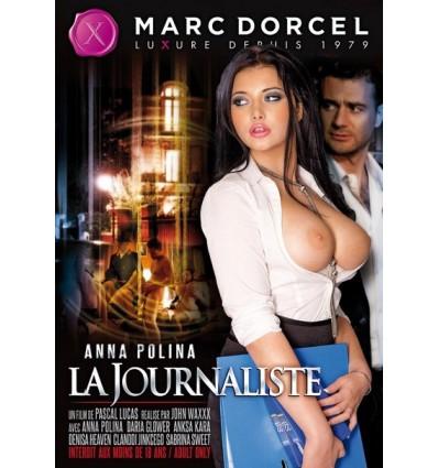 DVD - The journalist