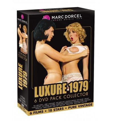 DVD - Luxure 1979