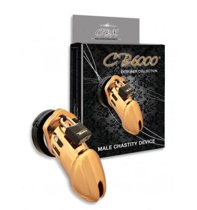 CB-6000 DESIGNER COLLECTION GOLD
