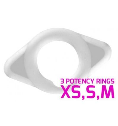 MAXIMUS M (potency ring)