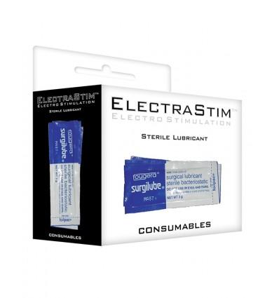 Lubrykant sterylny 3g (10szt.)
