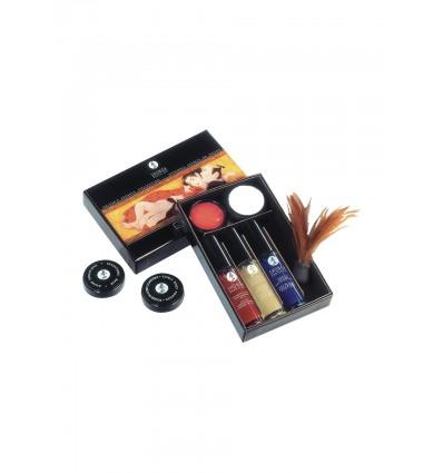 Shunga - Geisha Secrets Collection