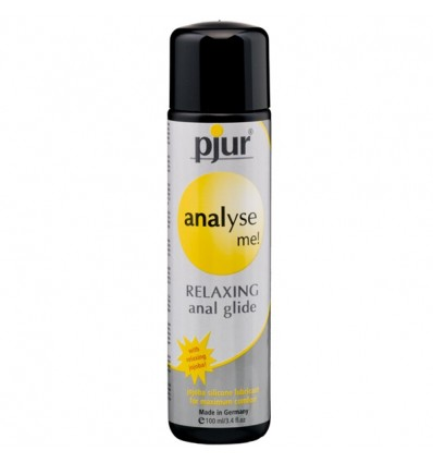 pjur Analyse Me! Relaxing 100 ml