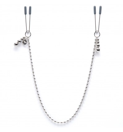 FSoG - At My Mercy Chained Nipple Clamps