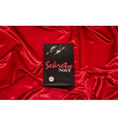Sekrety Nocy - gra erotyczna (in Polish only)
