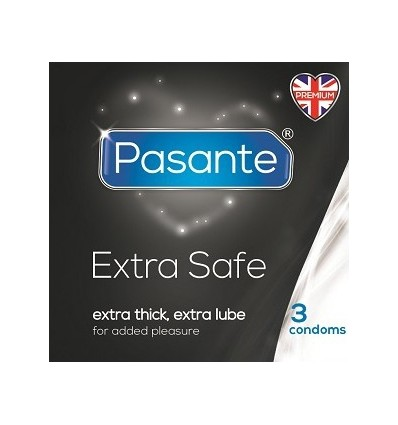 Pasante - Extra (1 op. / 3 szt.)