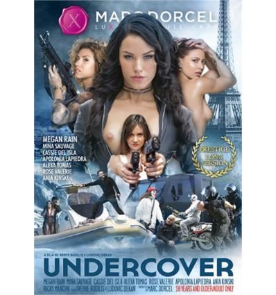 DVD Dorcel - Undercover