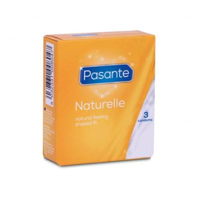 Pasante - Naturelle 3s
