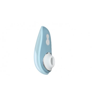 Womanizer Liberty Pastel Blue