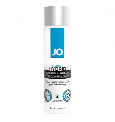 System JO Classic Hybrid Lubricant 120 ml