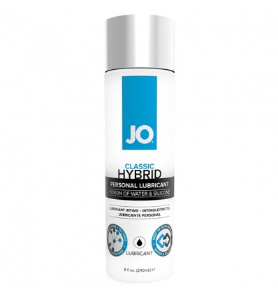 System JO Classic Hybrid Lubricant 240 ml