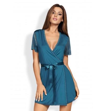 Miamor robe turquoise