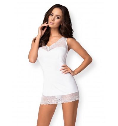 Miamor chemise white