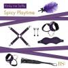 Rianne S Kinky Me Softly Purple