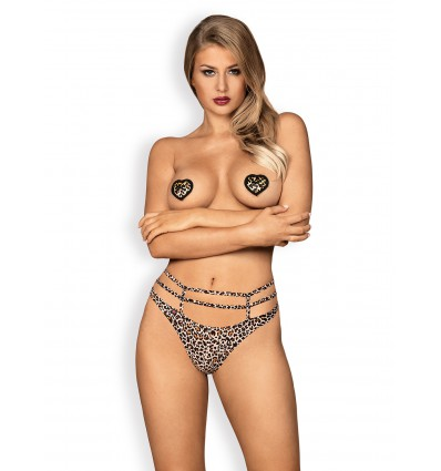 Obsessive Selvy nipple covers