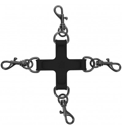 Kink All Access Silicone Hogtie Clip