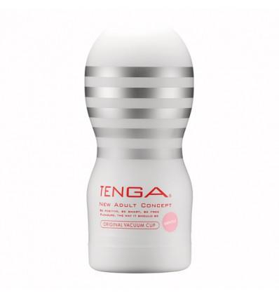 Tenga Original Vacuum Cup Gentle