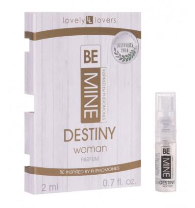Lovely Lovers BeMine Destiny Woman 2ml