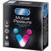 Durex Mutual Pleasure 3pcs