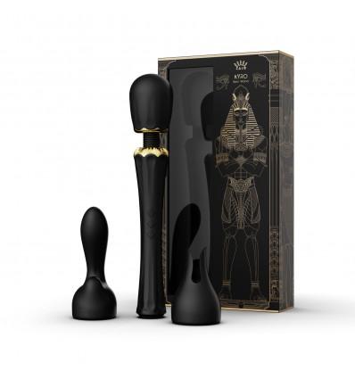 Zalo Kyro Obsidian Black