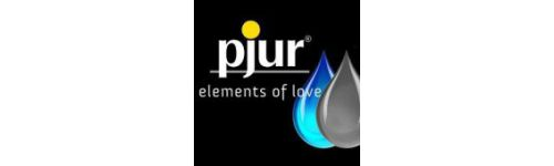pjur water- and silicone based